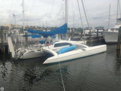 Corsair Marine 36, 36', for sale - $165,000