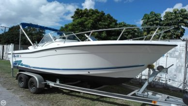 Stratos 2100 DC, 23', for sale - $10,999