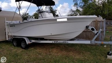Sea Fox 199 CC, 19', for sale - $25,650