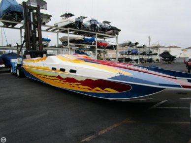 Warlock 36 SXT, 36', for sale - $61,500