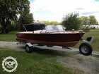 1957 Chris-Craft 17 Ski Boat - #3