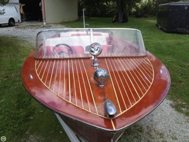 Chris-Craft 17 Ski Boat, 17', for sale