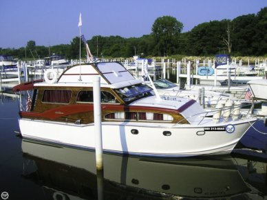 Inland Seas 3306 STEEL CLIPPER, 33', for sale - $14,000