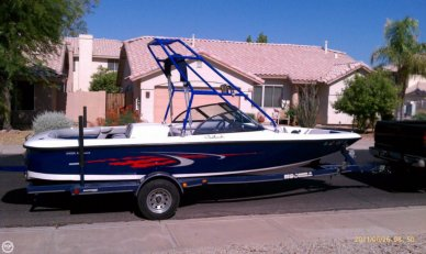 Moomba Outback, 20', for sale - $14,900