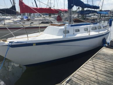Ericson Yachts Ericson 32, 31', for sale - $16,500