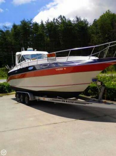 Cruisers 27, 27', for sale - $25,500