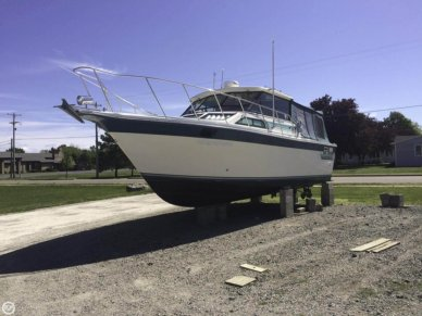 Baha Cruisers 310 Sportfisherman, 31', for sale - $21,000