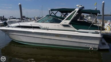 Sea Ray Sundancer 340, 37', for sale - $18,000