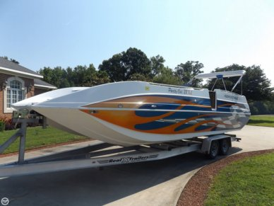 Advantage Party Cat 28 XL, 28', for sale - $49,900