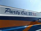 2005 Advantage Party Cat 28 XL - #9
