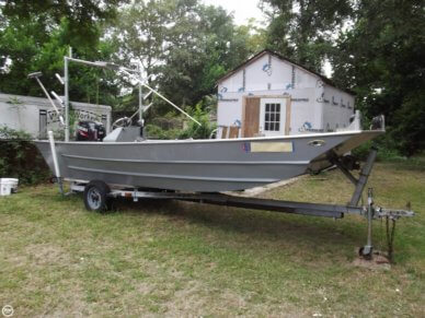 Alweld 16, 16, for sale - $19,500