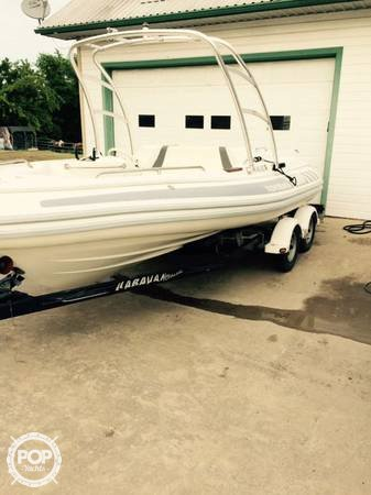 Novurania 18, 18', for sale - $14,000