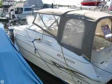 Larson 254 Cabrio, 25', for sale - $12,900