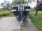 2012 Sun Tracker FISHIN' BARGE 24 DLX - #3