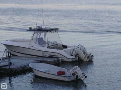 Hydra-Sports VECTOR 2796CC, 28', for sale - $53,700