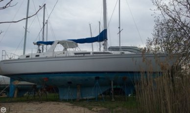 Gulfstar CSY 50, 50', for sale - $100,000