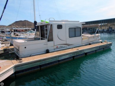 Sun Tracker 32 Party Cruiser Regency Edition, 32, for sale