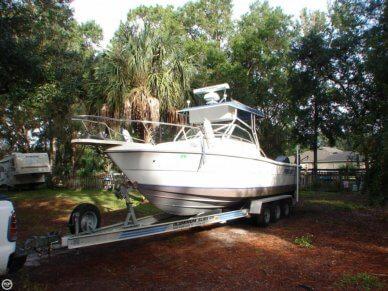 Pursuit 2550 Cuddy Cabin, 26', for sale - $17,500