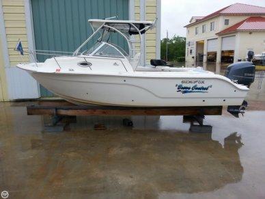 Sea Fox 236 WA PRO SERIES, 23', for sale - $45,800