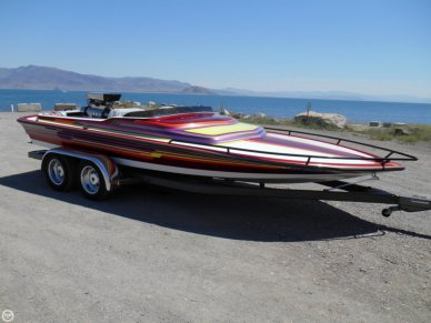 Sanger Mini Cruiser, 20', for sale - $35,000