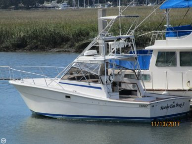 Topaz 32 Express, 32', for sale - $29,000