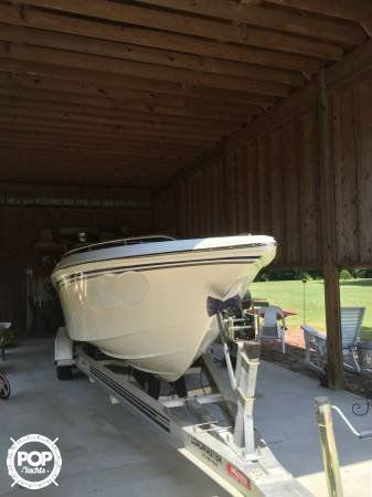 Fountain 27 Fever, 27', for sale - $38,995