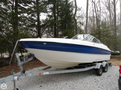 Bayliner 225, 22', for sale - $18,500