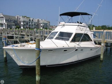 Pacemaker 36, 36', for sale - $12,500