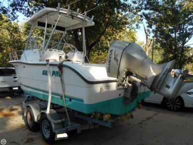 Sea Pro 220 WA, 21', for sale - $13,500