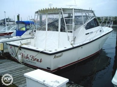Rampage 36, 37', for sale - $59,000