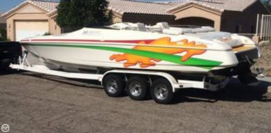 Magic Wizard 29 XL, 29', for sale - $39,200