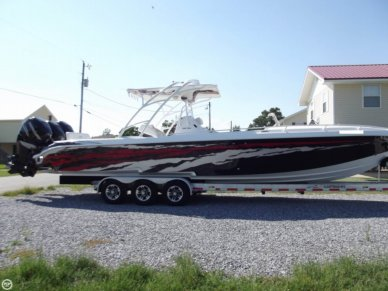 Glasstream 360 SCX, 36', for sale - $160,000