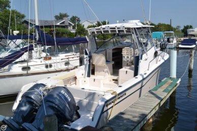 Grady-White 300 Marlin, 30', for sale - $67,500
