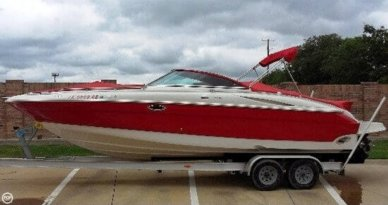 Monterey 268SS, 29', for sale - $38,099