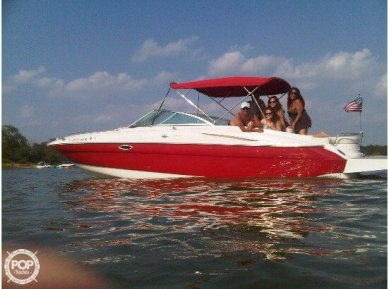 Monterey 268SS, 29', for sale - $35,995