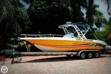 Donzi 28 ZF Daytona, 28', for sale - $40,600