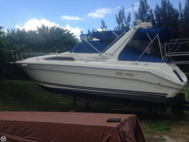 Sea Ray 330 Express Cruiser, 33', for sale - $13,500