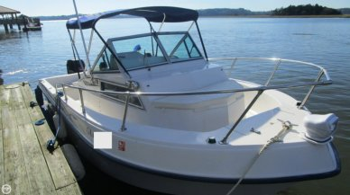 Grady-White 204 Overnighter, 20', for sale - $22,500