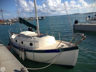 Pacific 25, 25', for sale - $11,000