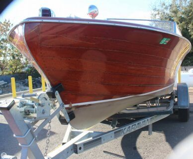 Chris-Craft 23 Continental, 23, for sale - $21,900