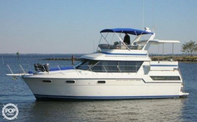 Carver 3807 Aft Cabin, 43', for sale - $39,500