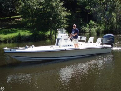 Century 2202 Inshore, 22', for sale - $27,900