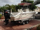 2007 Sea Fox 216 CC - #9
