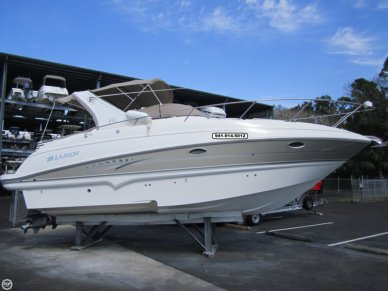 Larson Cabrio 310, 31', for sale - $75,000