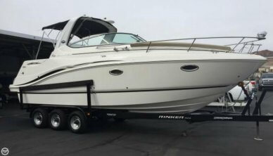 Rinker 280EC, 31', for sale - $70,000