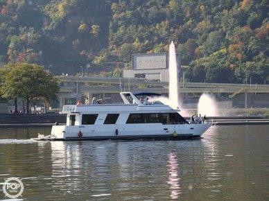 Skipperliner 680, 75', for sale - $145,000