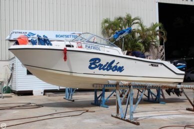 Mako 253, 25', for sale - $25,000