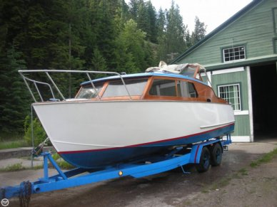 Martinac 27, 27', for sale - $11,900