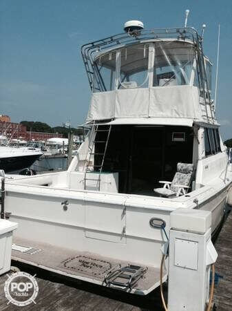Sea Ray SRV 390, 390, for sale