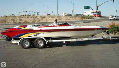 Shockwave Lexis 22, 22', for sale - $31,700